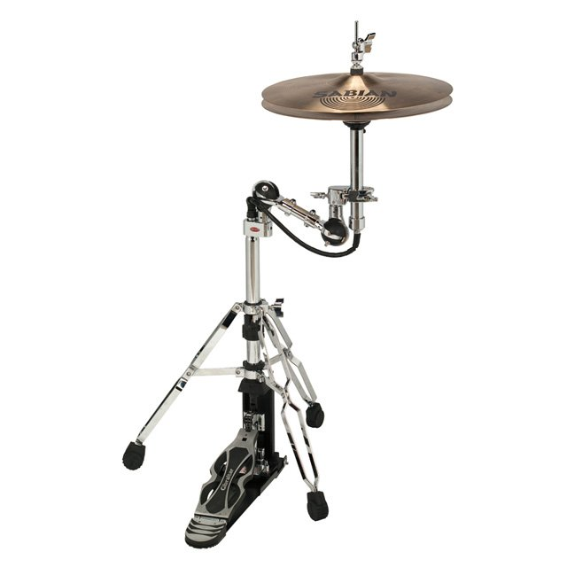 Ultra Adjust Movable Leg Hi-Hat Stand