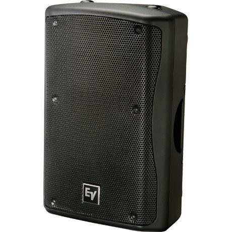 "12"" Two-Way Passive 90° x 50°, 600W Weather-Resistant Loudspeaker System, White"