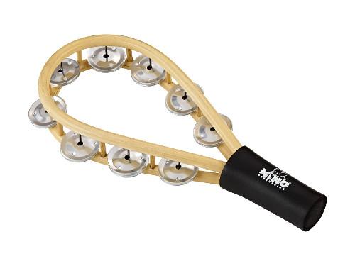 NINO Percussion NINO518 Racket Tambourine NINO518
