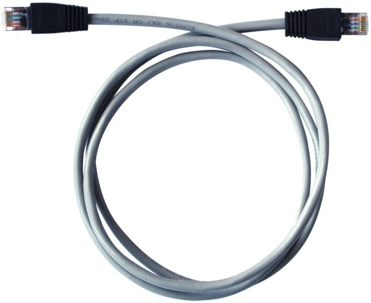 16 ft CS5 System Cable with Connectors