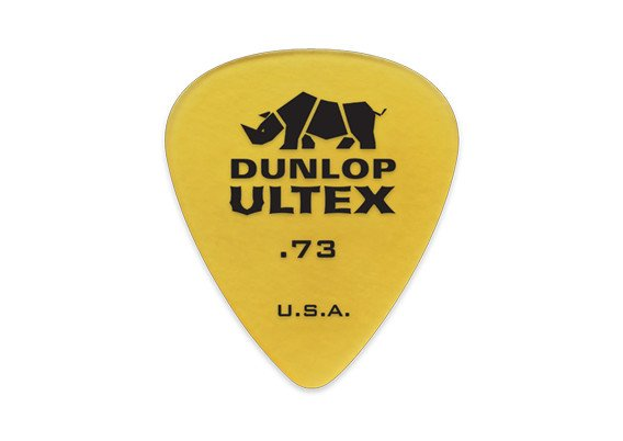Ultex Standard Guitar Picks
