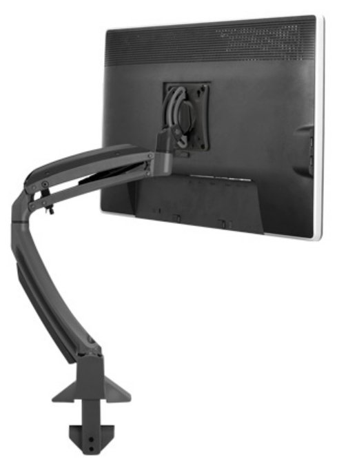 Kontour K1D Dynamic Desk Clamp Mount for a Single Monitor