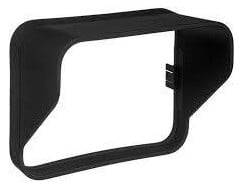 Blackmagic Design BMD-BMCCASS/SHADE Sunshade for Cinema Camera CINEMA-CAM-SUNSHADE