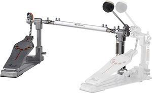 Demonator Double Bass Drum Pedal Conversion Kit