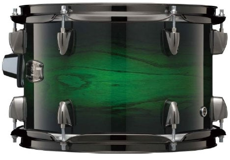 "9"" x 13"" Live Custom Tom with 6 Ply Shell"