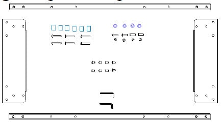 P-Series Interface Brackets