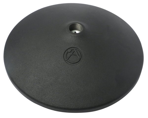Base with Pads for MS20