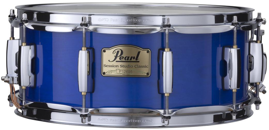 """5.5""""x14"""" Session Studio Classic Snare Drum"""