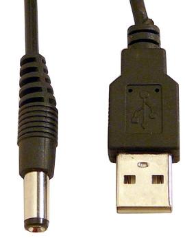 Littlite ANSER-USB  USB Power cable for ANSER Products ANSER-USB