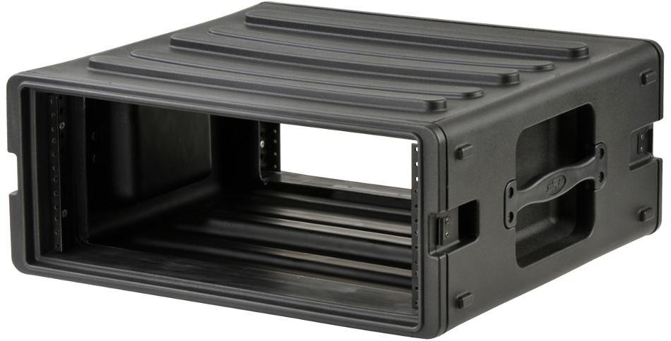 4U Roto Rack Case