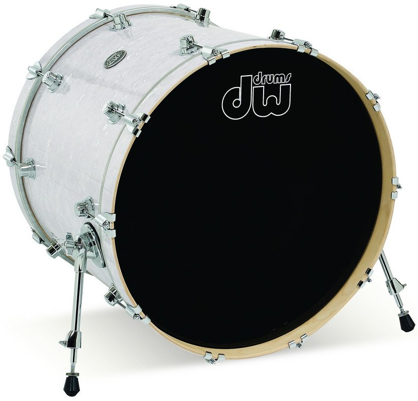 "16"" x 20"" Performance Series HVX Bass Drum in Finish Ply Finish"