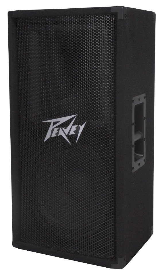"12"" 800 Watt 2-Way Loudspeaker"