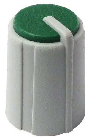 Green Rotary Knob