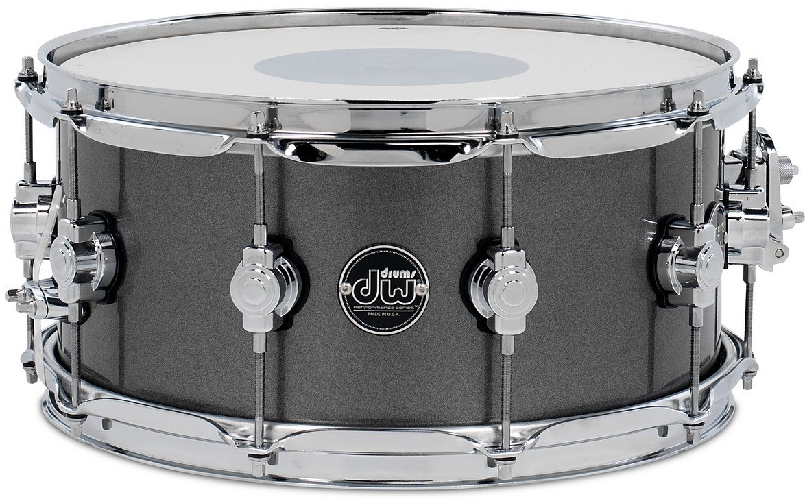 "6.5"" x 14"" Performance Series Snare Drum in Lacquer Finish"