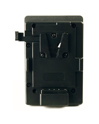 Universal V-Mount Mounting Plate