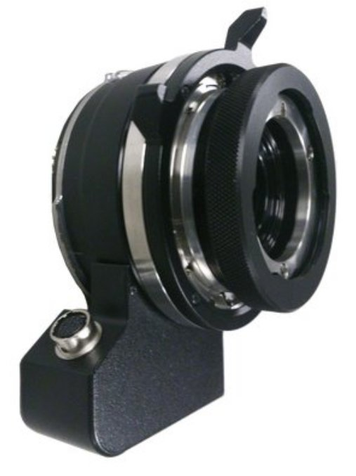 """B4S16PL & LAFZPL12P Adapter Kit for 2/3"""" Lenses with PMW-F5/F55"""