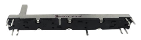 Mackie 0007858 Fader for Onyx 1640, 1640i, 1220, and 1642 VLZ3 0007858