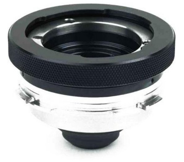 "B4 to PL Super16mm Adpater for 2/3"" Lenses with PMW-F5/F55 (Center Scan)"