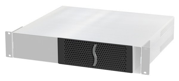 Sonnet ECHO-EXP3FR Echo Express III-R Thunderbolt 2 3-Slot Rackmount  Expansion Chassis For PCIe Cards