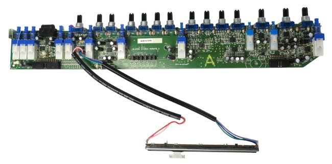 Stereo Input PCB for GL2400