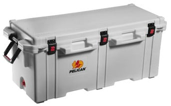 250 Quart Elite Cooler