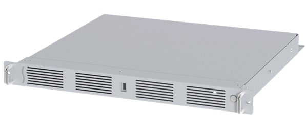 PCIe 2.0 Expansion System/1RU Rackmount Enclosure for Mac mini with Thunderbolt Port