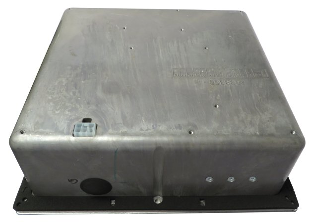 Amp Assembly for DLM12