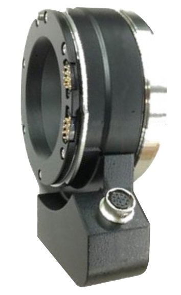 PL to Sony FZ-Mount Adapter with Hirose 12-pin Connector