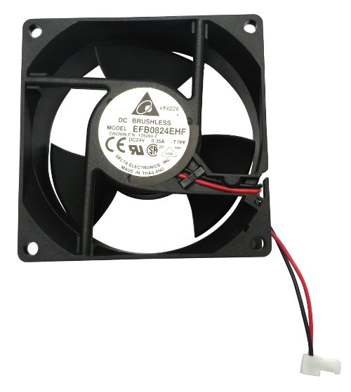 Cooling Fan for XTi 1000 and XTi-2002