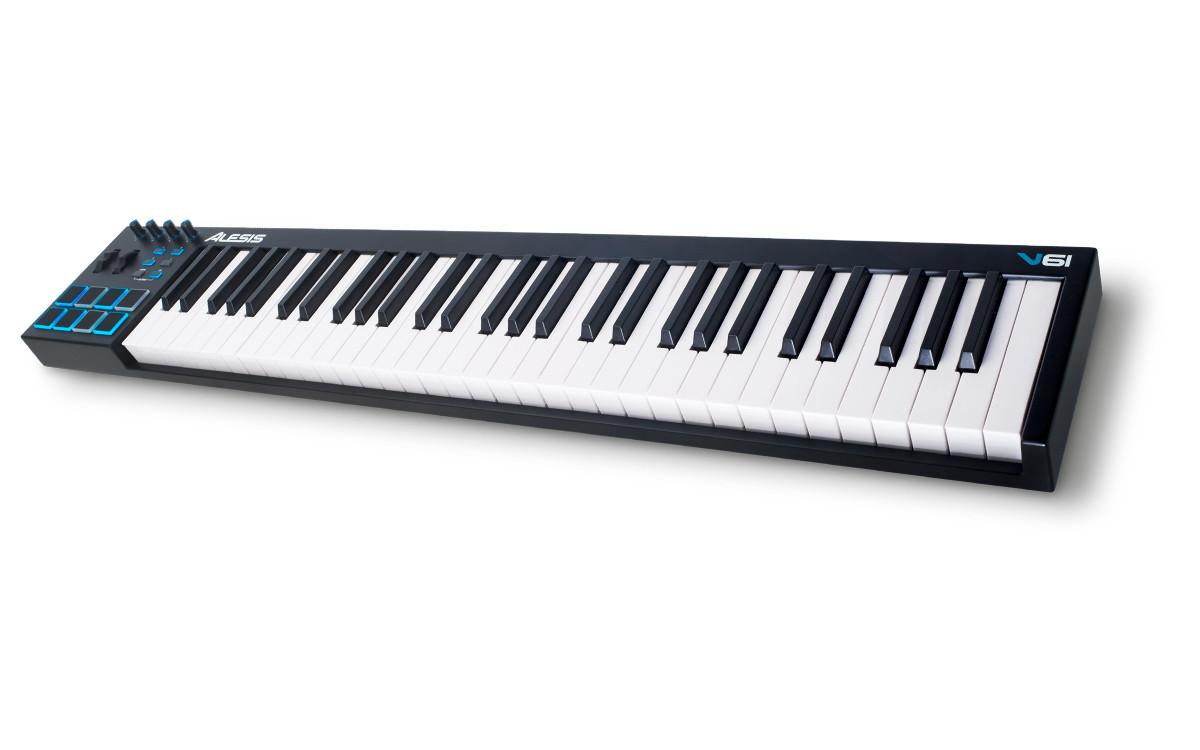 61-Key V-Series USB MIDI Controller