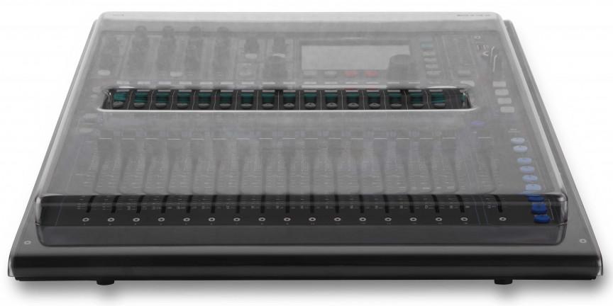 Pro Cover for Allen & Heath QU16 Mixer
