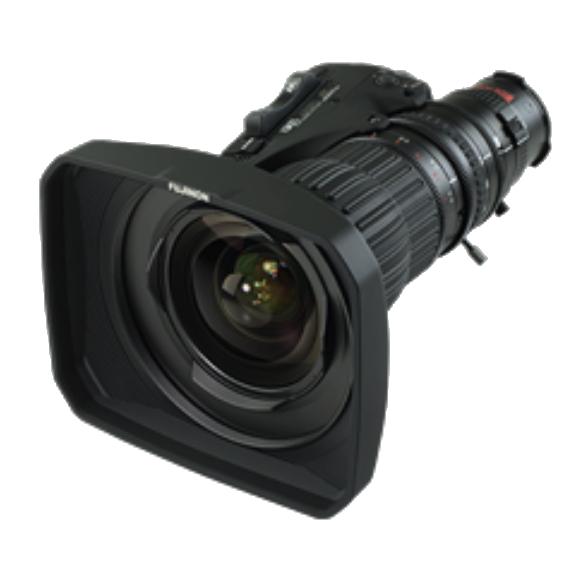 "2/3"" ENG-EFP ZA Select Zoom Lens for HD Cameras"
