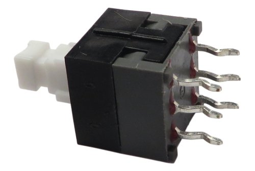 Push Switch for MG82CX