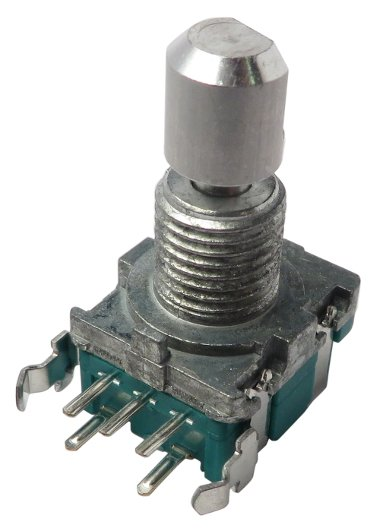 Input Encoder Pot for Xone:4