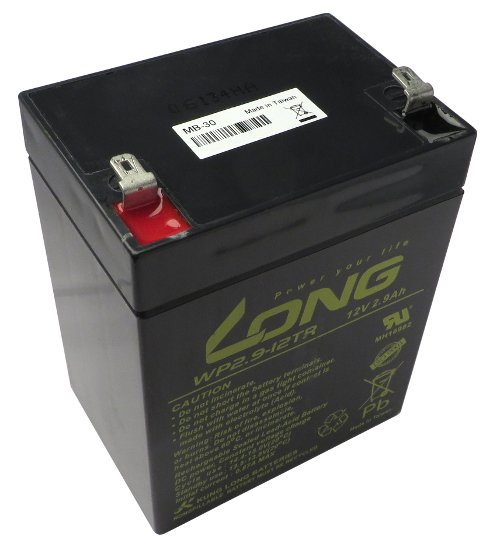 MB-30 Battery for MA705 MA101