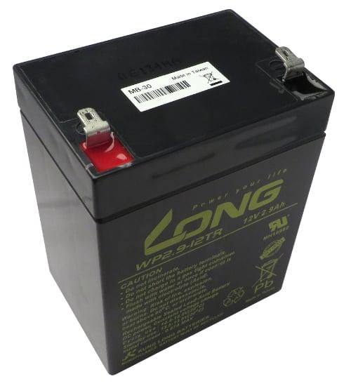 MB-30 Battery for MA705 MA101