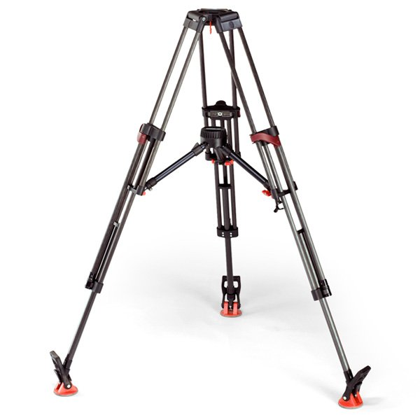 Speed Lock CF Tripod