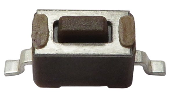 Power/Mute Switch for Shure Handheld Transmitters