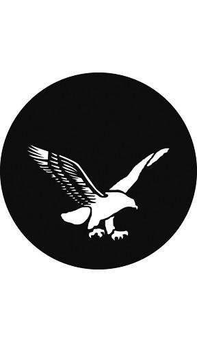 """American Eagle"" Pattern Gobo"