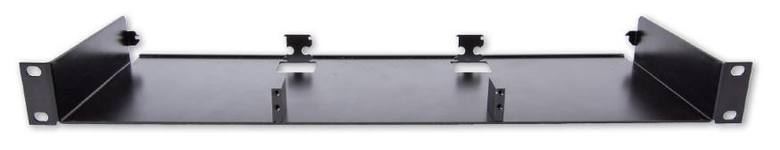 BrightEye Rack Mount Assembly Kit without Blank Filler Panels