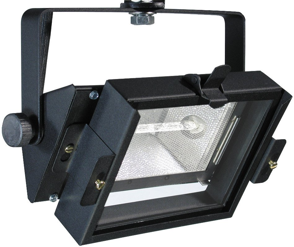 1000W Open Face Flood Fixture without Connector
