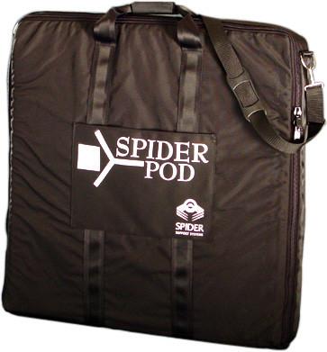 Soft Case for Spider Pod
