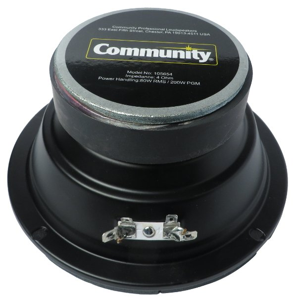 """6.5"""" Mid-Frequency Driver for CPL46"""