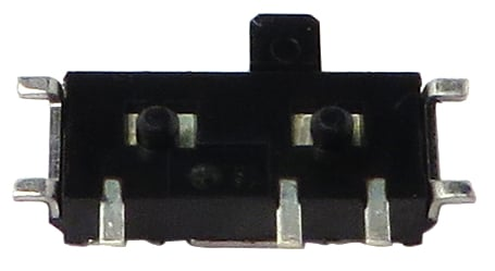 Mute Switch for SK100 G2 and G3