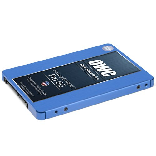 "120 GB Mercury EXTREME Pro 6G SSD 2.5"" Serial-ATA 7mm Solid State Drive"