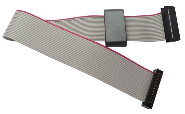 Ribbon Cable for PRX512M