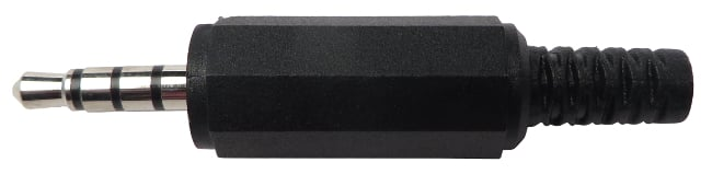 3.5mm Phone Plug