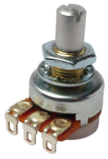 20k Volume Pot for D-45 and D-75A