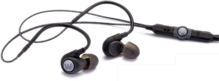 Adventure Series Earphones with Single Dynamic Driver