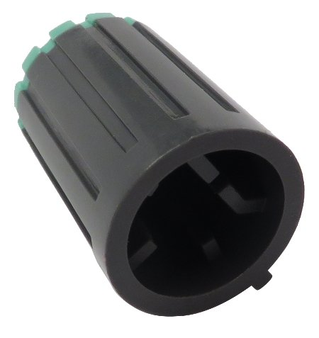 Green Rotary Knob for MX200 and MX400